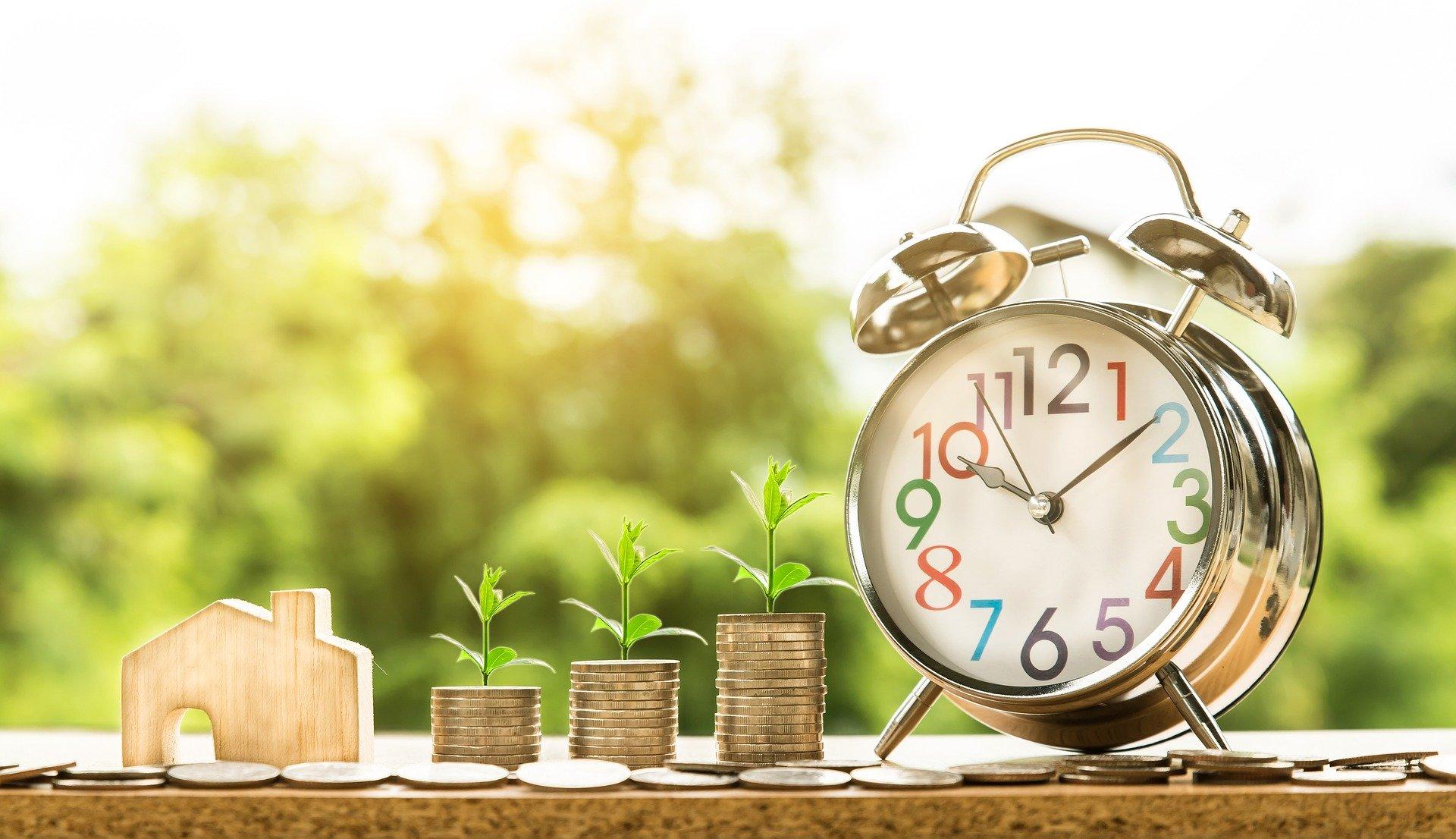 投資の知識 基本編 4つの分散について
