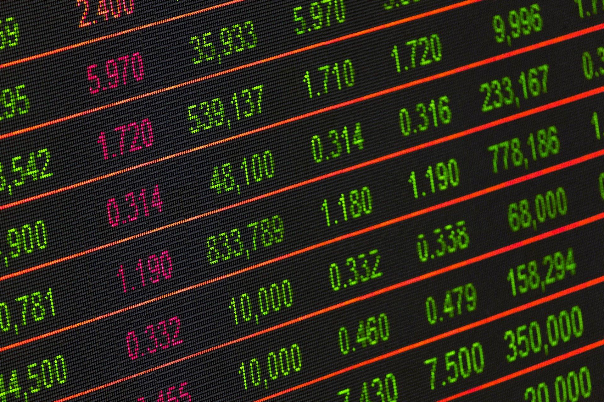 2020年3月9日の世界株安の流れを受けて