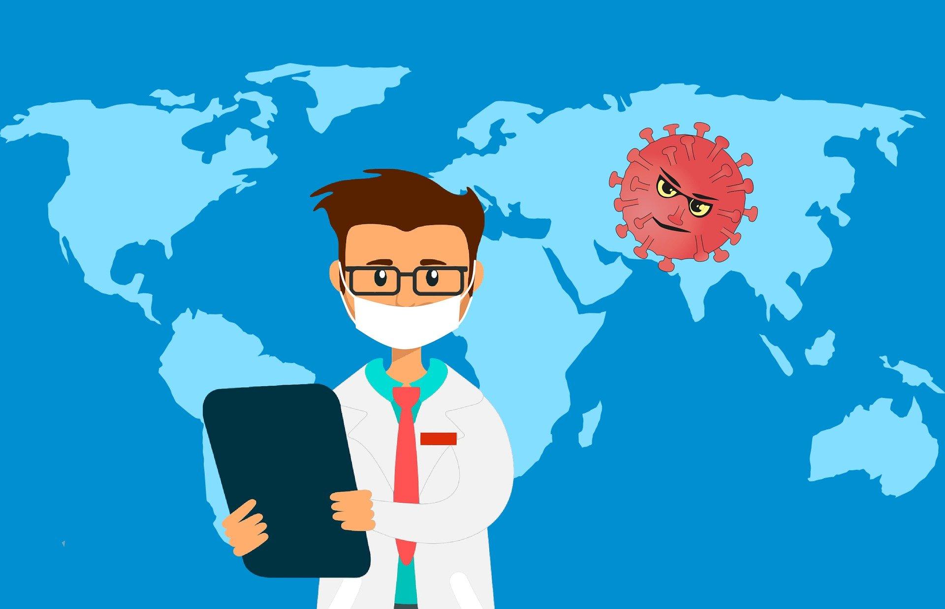 新型コロナウイルス-リモートワーク、経済への影響-