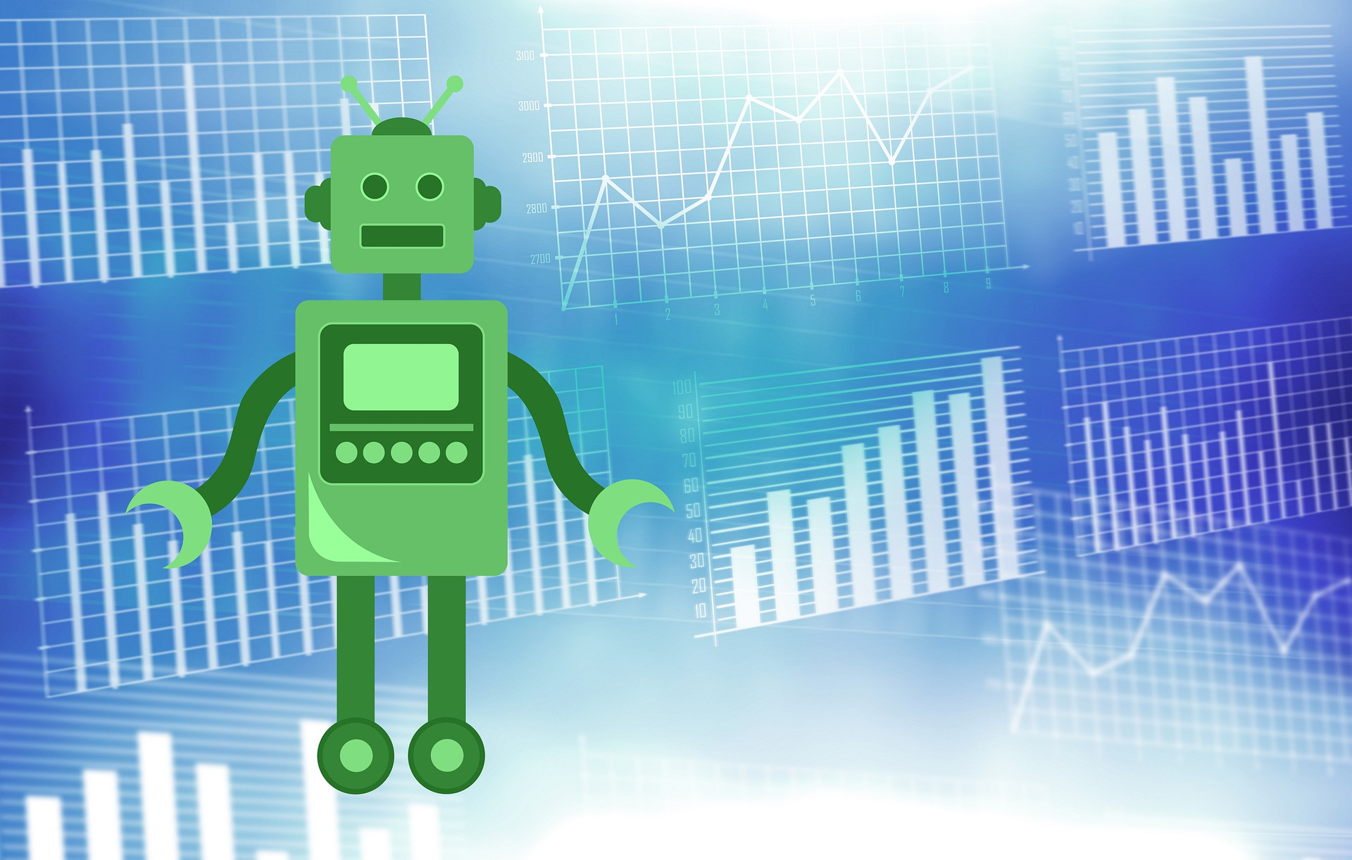 投資の基礎 ロボットアドバイザーについて