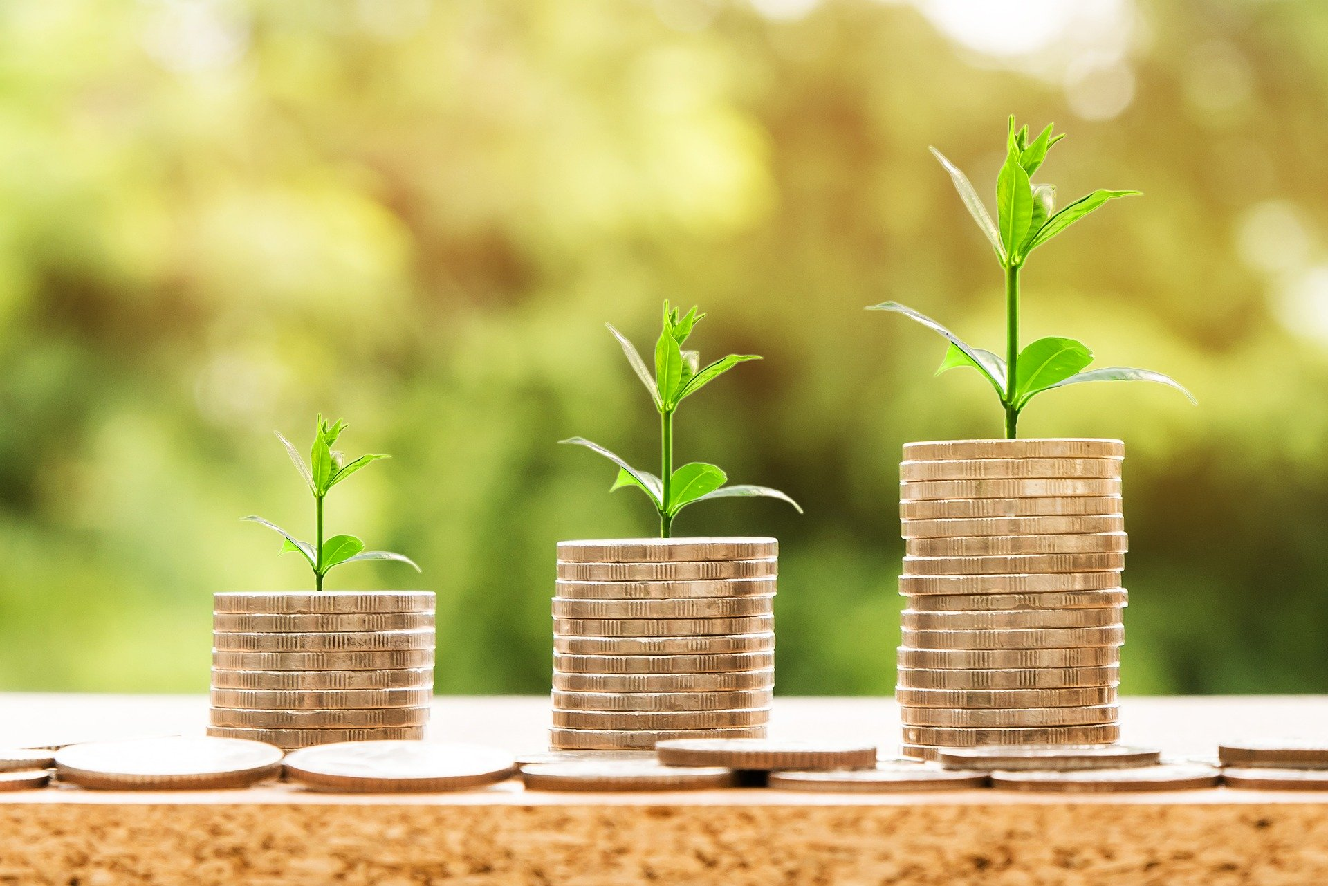投資の基礎 基本編 長期(時間)×分散(資産・地域・通貨)×積立(時間)投資について
